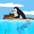 Game Penguin Fishing apk for kindle fire