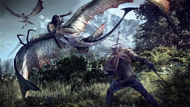 CD Projekt RED and GOG.com announces a pre-E3 Summer Conference event, The Witcher 3 will feature