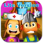 Funny Faces - Lite icon