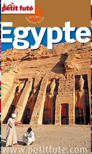 Egypte - Petit Futé
