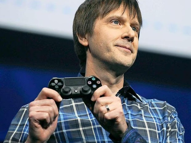 Mark Cerny to receive the Development Legend award at this year's Develop Conference