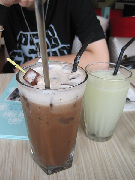 台中美食, 勤美綠園道, 尼克咖啡, 早午餐, IMG_1582.JPG