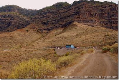 3481 Veneguera-Mogán