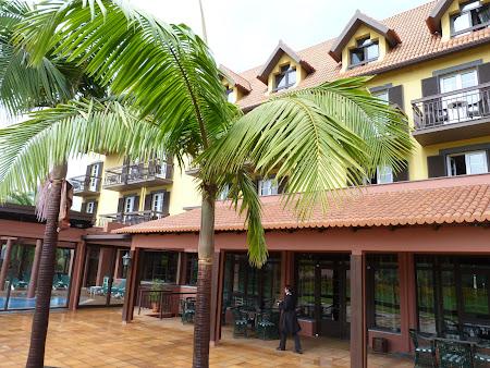 Cazare Madeira: Hotel Quinta de Furao