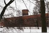 Zitadelle Spandau, Juliusturm und Bastion König