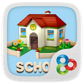 School GO Launcher Theme icon
