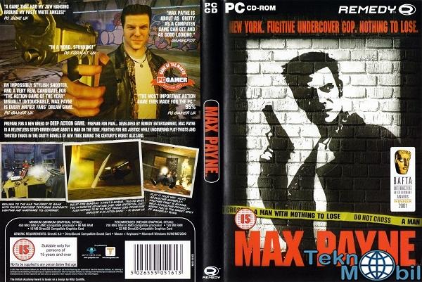 Max Payne 2 Full indir