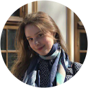 profile of Юлия Долматова