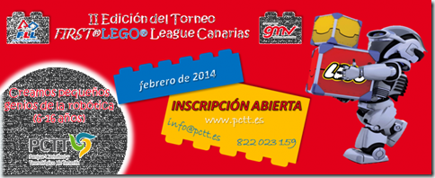 first_lego_league_canarias_2014