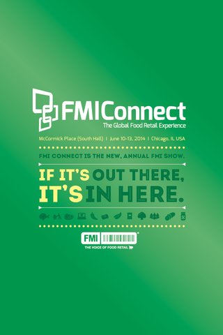 FMI Connect 2014