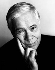 Baritone Dietrich Fischer-Dieskau, 1925 - 2012 [Photo by KassKara, Berlin]