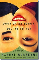 south of border