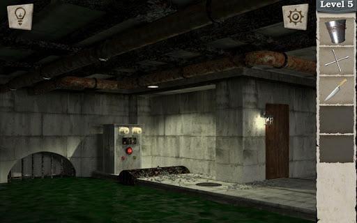 Horror Escape 1.1 screenshots 8
