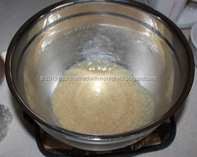 Food Processor Micro
