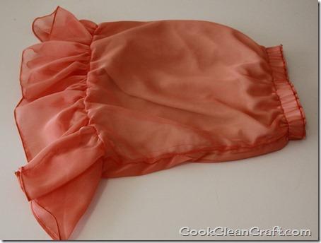 Peaches and Cream Barbie Dress (15)