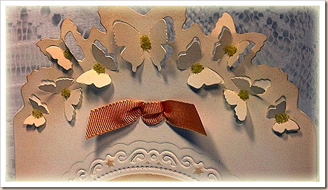 Flower Soft, Multi-Funtional Die Cut Card