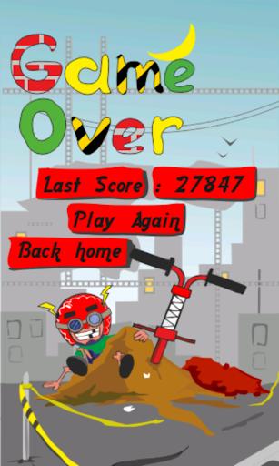 【免費街機App】Lucky Jump Free-APP點子