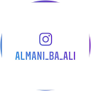Almani ba Ali