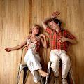 Britta Phillips & Dean Wareham