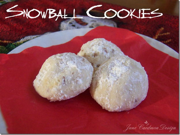 Snowball_Cookies
