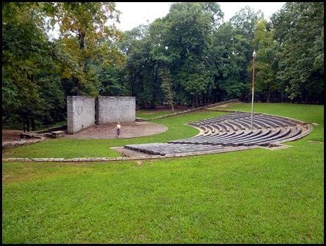 08a5 - Monte Sano Lodge Amphitheater