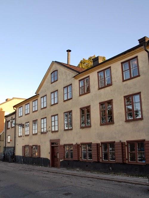 Bildresultat för anna lindhagens museum