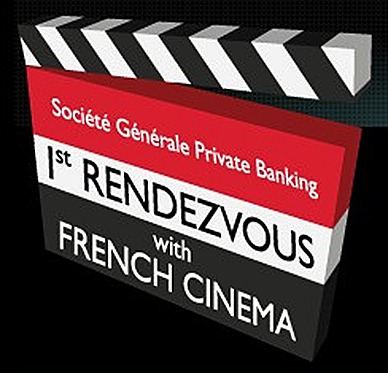 SOCIETE GENERALE PRIVATE BANKING 1ST RENDEZVOUS WITH FRENCH CINEMA IN SINGAPORE