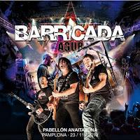 Agur: Pabellón Anaitasuna - Pamplona 23/11/13