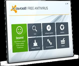Avast! Free Edition