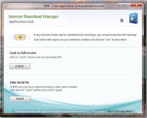 serial number internet  manager 6.12 build 12