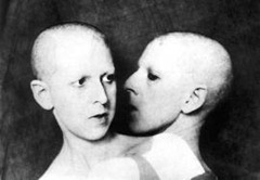 Claude Cahun - What Do You Want From Me - 1928