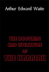 The Doctrine And Literature Of The Kabalah.pdf