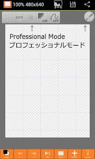 LayerPaint - screenshot thumbnail
