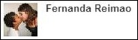 Fernanda segue todos os blogs