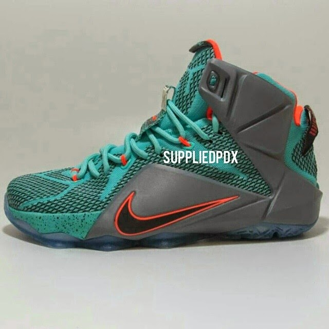 huge selection of f52da 20d11 ... The Twelve Get to Know the Nike LeBron 12 From Every Angle ...