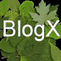 BlogX icon
