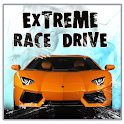 Extreme Race Drive icon