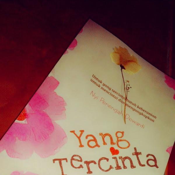 Review Novel Yang Tercinta