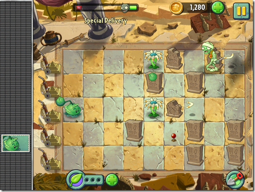 Plants vs. Zombies 2-06