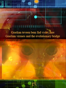 Giselian teveen beni fad vydet åare - Giselian viruses and the evolutionary bridge Cover