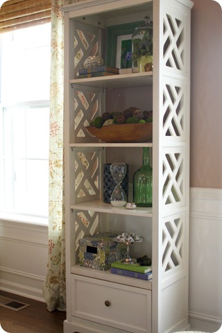 homegoods bookcase