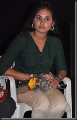 Actress Aarushi at Cinema Calendar 2013 Launch Stills
