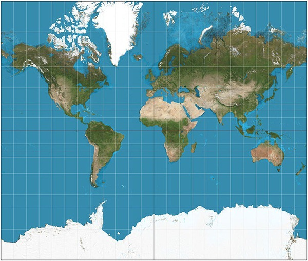 Mercator_projection