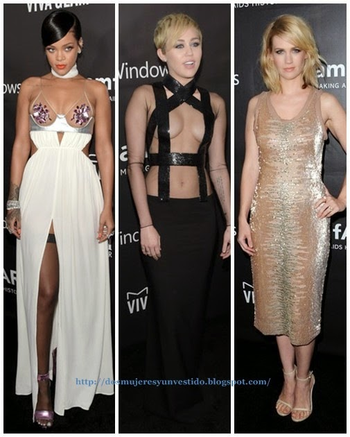 amfAR LA Inspiration Gala-tom ford