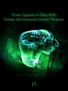 From Uganda to Garo Hills Cover