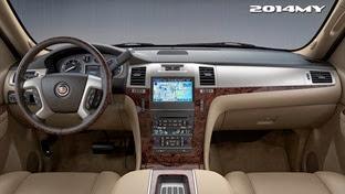 2014 Cadillac Escalade Premium Collection