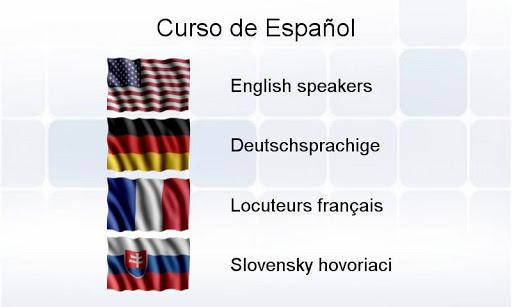 學習西班牙語雨果建興
