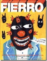 P00015 - Fierro II #15