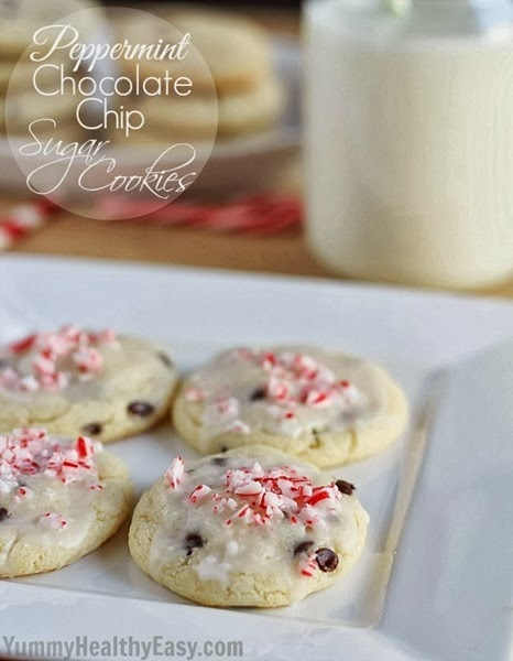 Peppermint-Chocolate-Chip-Sugar-Cookies-7