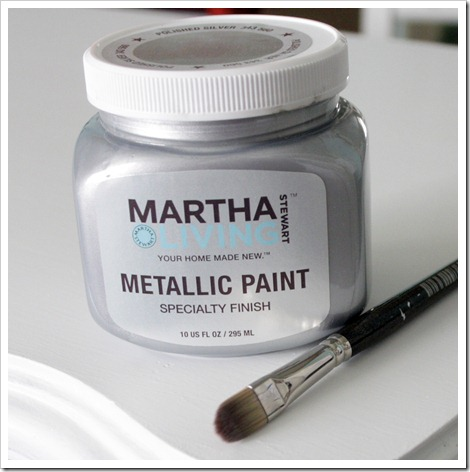 martha stewart specialty paint